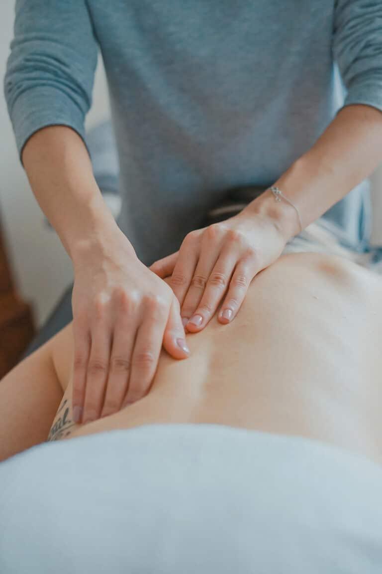 Diskusprolaps i lænden øvelser har en positiv indvirkning på smerter.