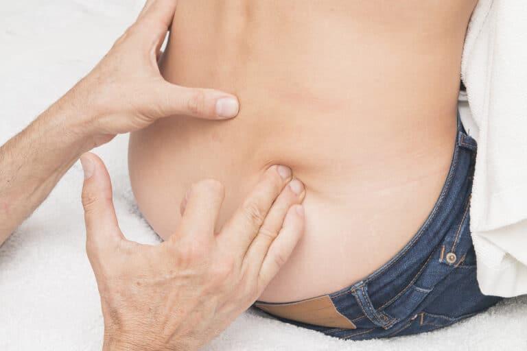 Øvelser for iskias afhjælper smerter omkring iskiasnerven.